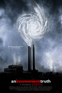 An Inconvenient Truth *A GLOBAL WARNING* Visit http://www.climatecrisis.net