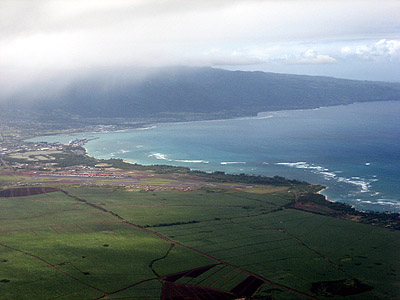 Maui - 3 Janvier 2006
