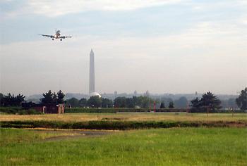 leaving DC - 16 JUN 2008, VA