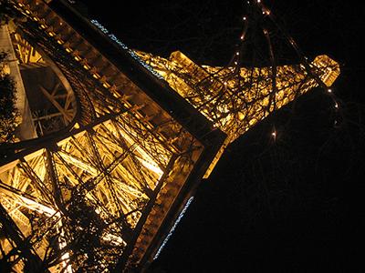 Tour Eiffel (Las Vegas, NV), Septembre 2007