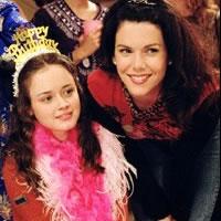 Gilmore Girls 106, 2000