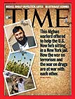 Cover of US Time Magazine - 02/19/07