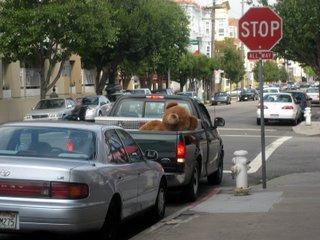 San Francisco, 8 SEP 2007