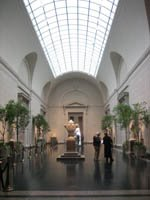 National Art Gallery, 2nd foor.
