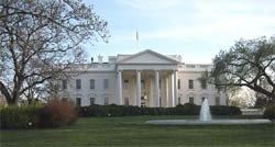 The white house - MAR 06